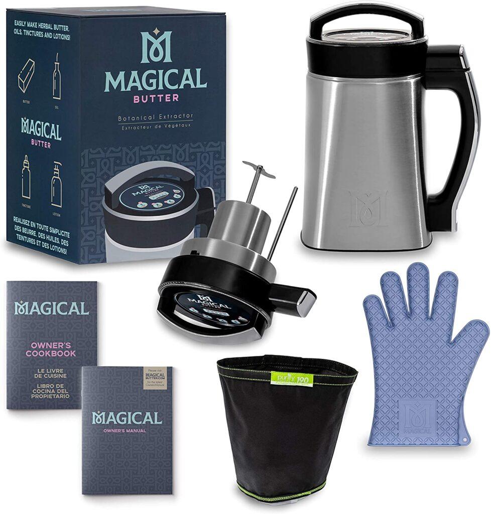 Magicalbutter Machine